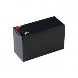 12V 7.2A Sealed Lead Acid Battery