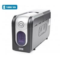 Powercom Imperial Digital 1000VA Line Interactive UPS