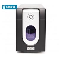 Powercom Imperial Digital 3000VA Line Interactive UPS