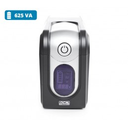 Powercom Imperial Digital 625VA Line Interactive UPS