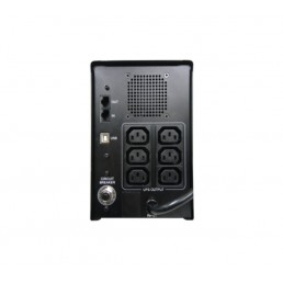 Powercom Imperial Digital 1500VA Line Interactive UPS