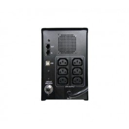 Powercom Imperial Digital 3000VA Line Interactive UPS