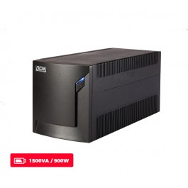 Powercom RAPTOR 1500VA Line Interactive UPS