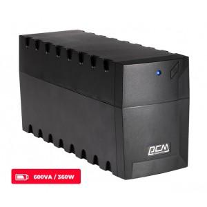 Powercom RAPTOR 600VA Line Interactive UPS