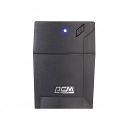 Powercom RAPTOR 1000VA Line Interactive UPS (new AP model)