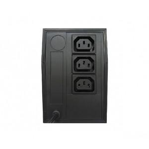 Powercom RAPTOR 800VA Line Interactive UPS