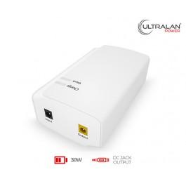 UltraLAN Micro UPS (DC) - 30W
