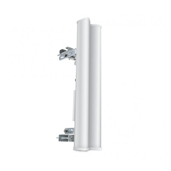 Ubiquiti 15dBi 120degree 2.4GHz Dual Polarity Sector Antenna