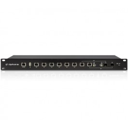 Ubiquiti EdgeRouter PRO - 8Port Router with 2 SFP/RJ45 Ports