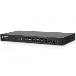 EdgeSwitch 16XG 10G Managed Switch