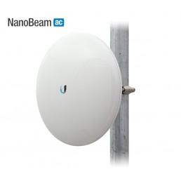 Ubiquiti NanoBeam AC 19dBi