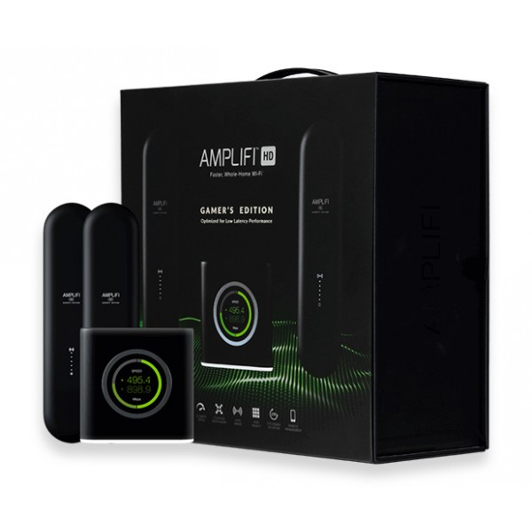 Ubiquiti AmpliFi Gamer's Edition