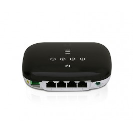 Ubiquiti UFiber WiFi - GPON CPE and Router