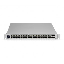 Ubiquiti UniFi Switch PRO 48 PoE