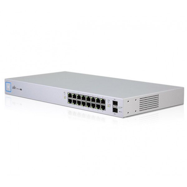 Ubiquiti UniFi Switch 16 (150W)