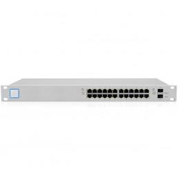 Ubiquiti UniFi Switch 24 (250W)