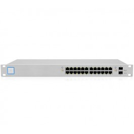 Ubiquiti UniFi Switch 24 (500W)