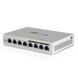 Ubiquiti UniFi Switch 8 60W