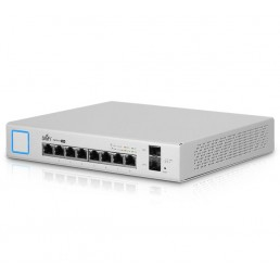 Ubiquiti UniFi Switch 8 (150W)