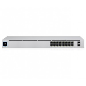 Ubiquiti UniFi Switch 16 PoE (USW-16-POE)