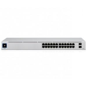 Ubiquiti UniFi Switch 24 PoE (USW-24-POE)