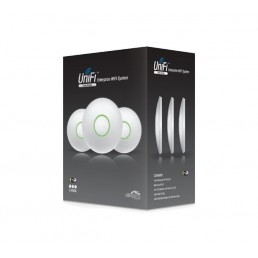 Ubiquiti UniFi AP (3 Pack)