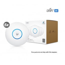 Ubiquiti UniFi AC Lite (5Pack)