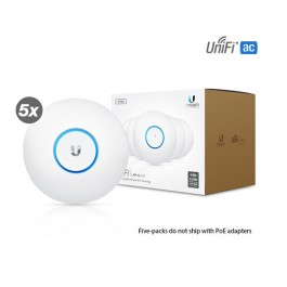Ubiquiti UniFi AC Long Range (5Pack)