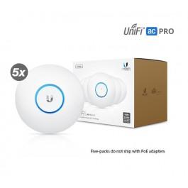 Ubiquiti UniFi AC PRO (5 Pack)