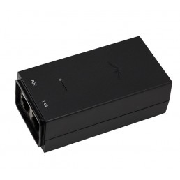 Ubiquiti Gigabit 24V (0.5A) PoE Adapter
