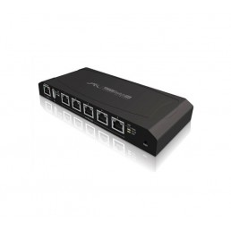 Ubiquiti 5port PoE TOUGHSwitch