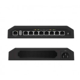 Ubiquiti 8port PoE TOUGHSwitch PRO