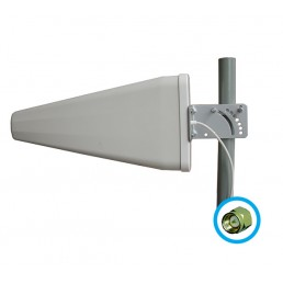 Outdoor 11dBi High Gain GSM Antenna