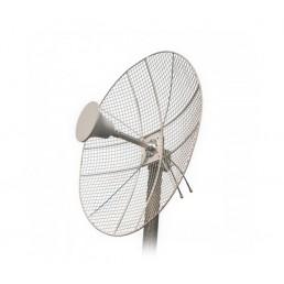 22dBi 2.4GHz Dual Polarized Grid Antenna