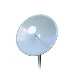 30dBi 5GHz Dual Polarized Dish Antenna