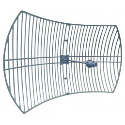31dBi 5GHz Grid Antenna
