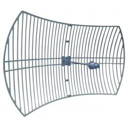31dBi 5GHz Grid Antenna