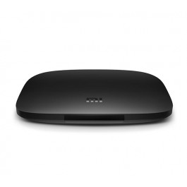 Xiaomi Mi Box - 4K AndroidTV Media Player