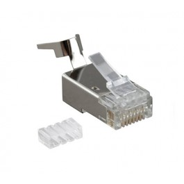 UltraLAN RJ45 CAT6A Shielded Modular Connector