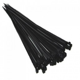 Cable Ties - 140mm x 3.5mm (100 Pack)