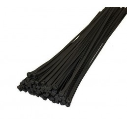 Cable Ties - 305mm x 4.7mm (100 Pack)