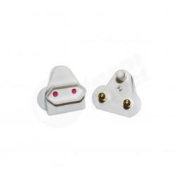 Euro Power Supply Adapter