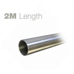 2m Aluminium Mast (38mm)