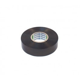 Nitto Black Insulation Tape (20m roll)