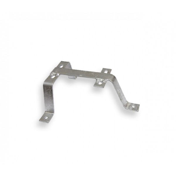 Tripod Wall Bracket - Electroplated (Small - 10cm) *JHB only