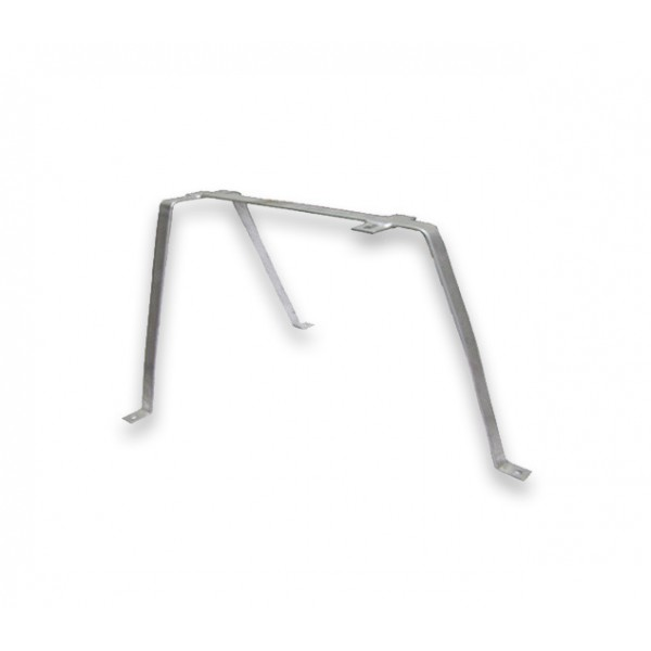Tripod Wall Bracket - Galvanized  (Medium - 25cm)