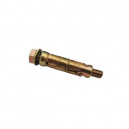M8 Rawl Bolt Shielded Zinc (M8x65)