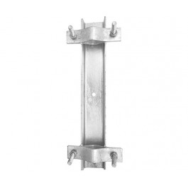 Flush Mount Heavy Duty Wall Bracket (INS-WBFM)