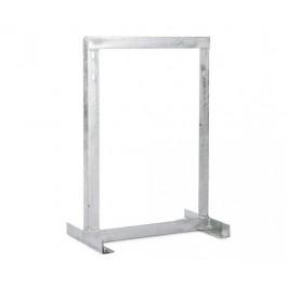 Square Wall Bracket - 550mm Off Set