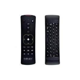 MINIX A2 Lite Air Mouse with Mini Keyboard